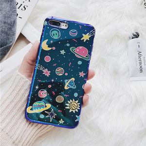 NEW iPhone SE/7/8/X/XS Shining case
